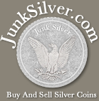 Junk Silver Home Page